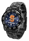Syracuse Orangemen Fantom Watch Gunmetal Anochrome Ladies or Mens