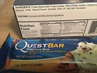 QUEST Protein Nutrition Bars - MANY FLAVORS - YOU CHOOSE 3 Bars FREE SHIPPING