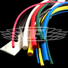 7 x 400mm LENGTHS HEAT SHRINK TUBING TUBE HEATSHRINK TUBE SLEEVING PACK KIT