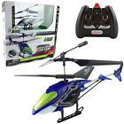 3 CHANNEL MINI INDOOR REMOTE CONTROL INFRARED HELICOPTER TRI-BAND RC KIDS TOY