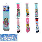 Disney Frozen Socks Anna And Elsa Olaf From Size 6 To Size 3.5