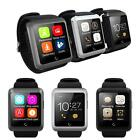 Watch For iphone Bluetooth Watch Smart Watch Sport Wrist Watch U11 Bluetooth 4.0