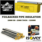 foil backed insulation