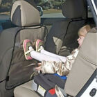 CAR SEAT PROTECTOR COVER FOR KIDS FEET SHOES BACK PROTECTIVE WATERPROOF L