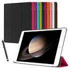 ULTRA THIN  PU LEATHER CASE COVER & STYLUS FOR NEW APPLE IPAD PRO 12.9 (2015)