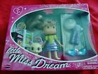 NEW Little Miss Dream Doll & Kitten with Accessories The Artist Brand