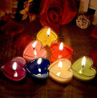 1/5/9 Scented Tea Light Candle Wedding Party Fragranced Scented Tealight Candles