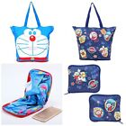 HK SANRIO MINA NO TABO DORAEMON NYLON FOLDABLE SHOPPING BAG  6585