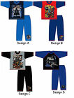 Childrens OFFICIAL Star Wars Pyjamas - Sizes  4-10 Years £4.49 GBP