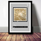 Jay-z Kanye West Watch The Throne Poster Print Photo Signed Autograph Cd Album