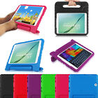 Kids Friendly Shock Proof Case Cover for Samsung Galaxy Tab S2 9.7-inch Tablet