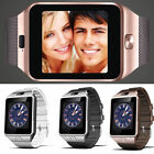 DZ-09 Bluetooth Smart Wrist Watch Phone Mate GSM SIM for IOS Anroid HTC iPhone
