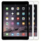 APPLE IPAD AIR 2 WiFi 64GB iOS TABLET PC OHNE VERTRAG RETINA DISPLAY WLAN