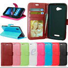 sony xperia z1 photo - Flip Leather Photo Frame Wallet Stand Card Holder Case Cover For Sony Xperia