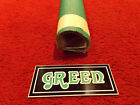 GREEN AMP Vinyde TOLEX for 4x12 - ELECTRIC AMP USA Trademark Item