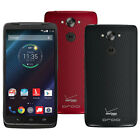 Unlocked Motorola DROID TURBO XT1254 (Verizon) 21MP 4G LTE SmartPhone 32/64 GB