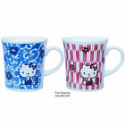 JAPAN HELLO KITTY CERAMIC MUG WITH GIFT BOX - 2 COLOR