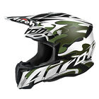 Airoh 2016 TWIST MX MTB Motocross Helm - MIMETIC -