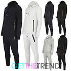 Mens Hooded Sweatshirt Joggers Tracksuit Mens Designer Entt Full Length Trackies