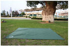 85*85'' Outdoor Camping Oxford Damp-proof Pad Picnic Family BBQ Mat Cooking