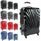 Sirocco Polycarbonate 4W Suitcase