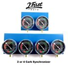2FastMoto Carburetor Synchronizer Kit 2 4 Carb Sync Synch Tool Victory Buell $42.37 USD on eBay