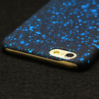 New iPhone 6 Plus 5 5S 4 4S Ultra Thin Matte Star Fitted Case Skin Cover A03 kcm