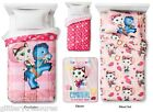 NEW KIDS SHERIFF CALLIE BEDDING BED IN A BAG / COMFORTER SET