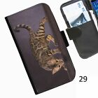 CAT WALLICE PHONE CASE cover for the iPhone Samsung Sony Blackberry