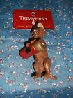 NWT Trimmery Friends Family Christmas Ornament Sports Hunting Fishing Dance More