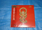 Toto Toto IV Mini LP CD JAPAN MHCP-612 NEW / Steve Lukather Jeff Porcaro