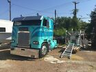 1989 Freightliner COE Cabover Classic Show Antique Custom Streched Truck Sleeper