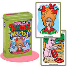 What's Wacky Flash Cards Super Duper Fun Deck Speech Language ESL Autism Therapy