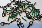 LEAD CLIPS  russthefish for Sea /Carp Leads/ Weights & Terminal Fishing Tackle