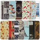 Vintage Design Retro Collection Hard Back Case Cover For iPhone 5C *SALE*