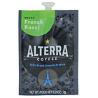 Flavia Alterra French Roast Decaf 20-Count Fresh Packs - Pack of 5