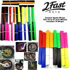 2FastMoto Spoke Wrap Kit Covers Spokes Rim Wheel Custom Colours Harley Davidson