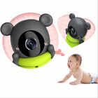 WIFI Night Vision Camera Baby Monitor Security /Protective Case For IOS&Android