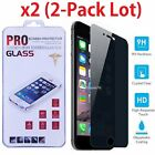 Privacy Anti Spy Tempered Glass Screen Protector for  iPhone 6  iPhone 6s