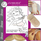 Braza Cush-eez Bra Strap Cushions with Silicone Pads
