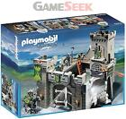 PLAYMOBIL WOLF KNIGHTS CASTLE - TOYS BRAND NEW FREE DELIVERY