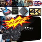 2017 MXQ M8S+ Quad Core Smart Android TV Box Fully Loaded KODI XBMC Media Player