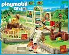 * Playmobil * City Life 5969 * City Zoo Playset * BNIB * Great Value *