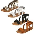 Laides LEATHER LEATHER COLLECTION sandals style F0924S
