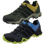 Adidas AX 2 men's hiking shoes green or blue trekking shoes hiking boots NEW