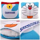 2014 NEW DORAEMON SQUARE SHAPE CUSHION BCAK CUSHION D03-5312