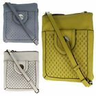 Ladies Clarks Cross Over/Shoulder Bags Tills Henderson