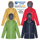 Regatta Womens/Ladies Waterproof Hooded Jacket Bayeur *Free Postage* BARGAIN