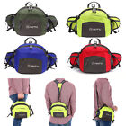 New Waist Pack Waterproof Travel Hiking Backpack Belt Pouch Sports Bag Colors 8L