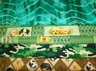 Clearance DOG & CAMO Fabrics,Sold Individually,Not As a Group,By The Half Yard